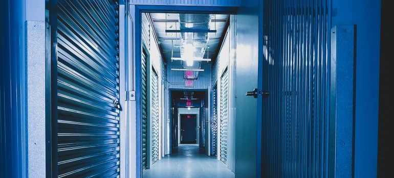 long distance moving companies northern va- storage units