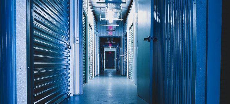 storage Washington DC- storage units