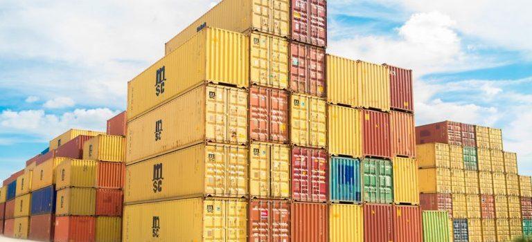 storage Washington DC- storage containers