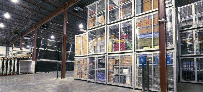storage Frederick MD