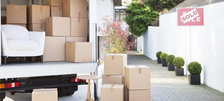 interstate movers Northern Virginia