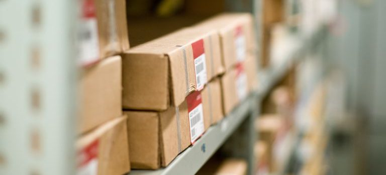 secure storage like you'll find with moving and storage services in Maryland