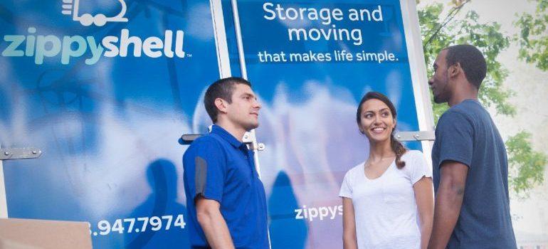 storage units Rockville MD