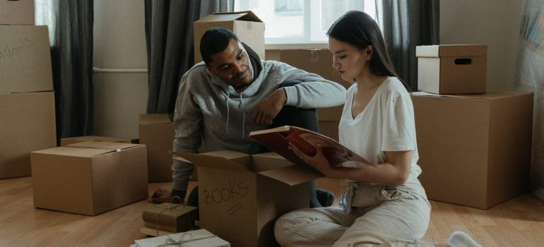 Annadale moving and storage options are great for keeping your belongings safe