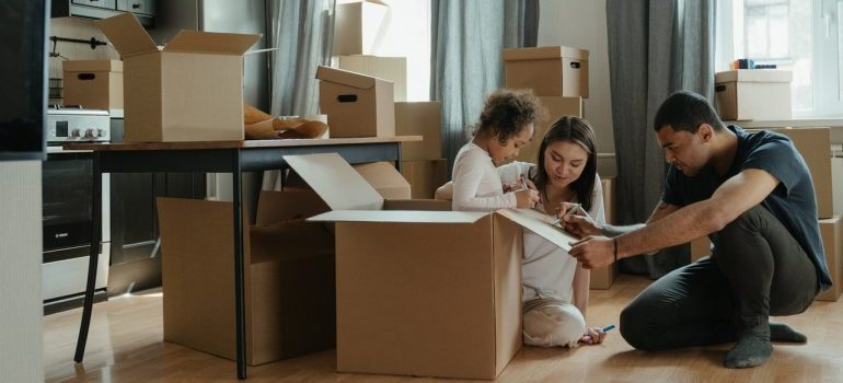Moving and storage Herndon is here to help you relocate
