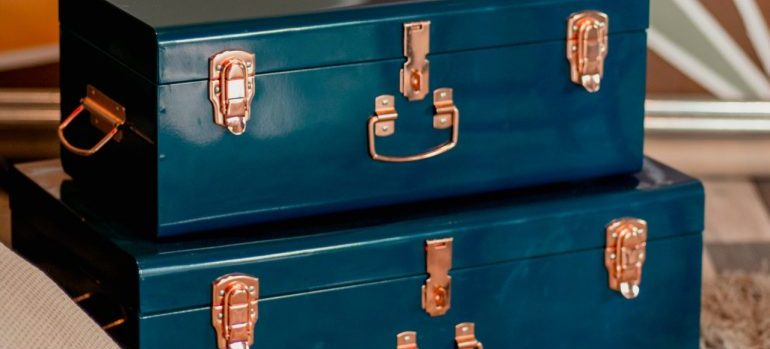 -clever storage solutions