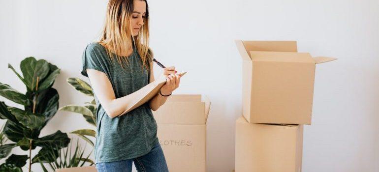 cost to move locally