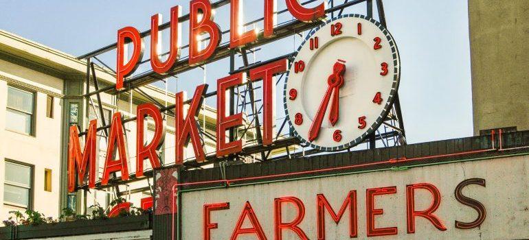 Farmer's Public Market
